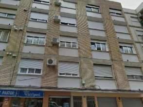 Piso en Sant Josep-Zona de L'hospital